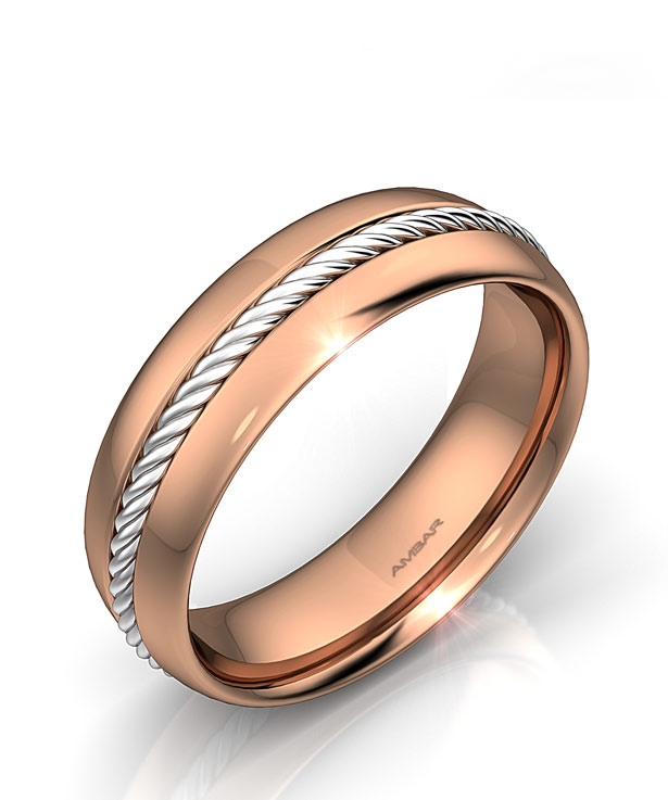 mens-gold-wedding-bands