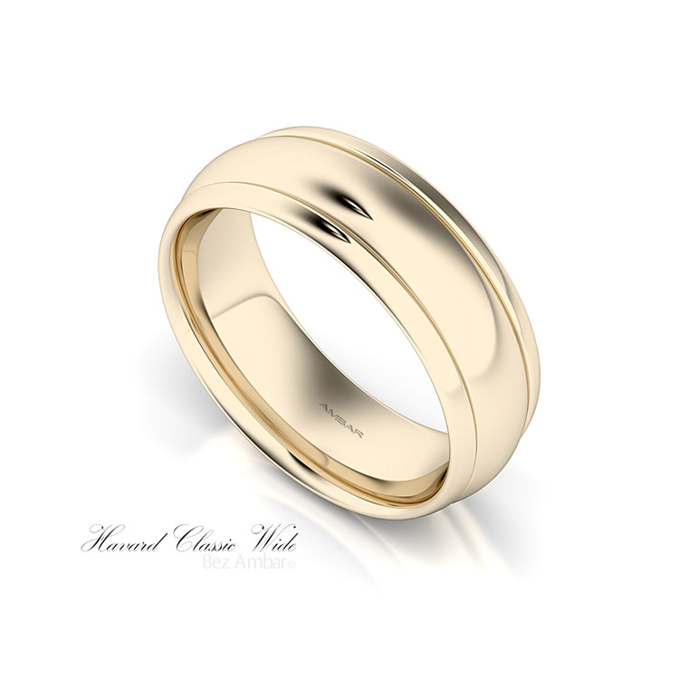 8mm mens yellow gold wedding band 8mm mens yellow gold wedding band junglespirit Choice Image